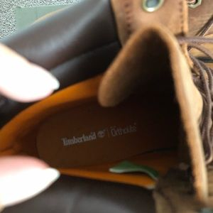 Timberland Shoes - NEW Timberland Boots